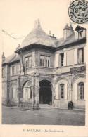 Moulins Gendarmerie - Moulins