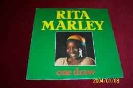 RITA MARLEY  ° ONE DRAW - Reggae