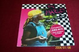 RITA MARLEY  °  THAT'S THE WAY - Reggae