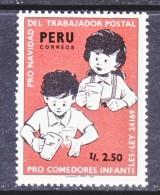 PERU  900    **    CHRISTMAS - Peru