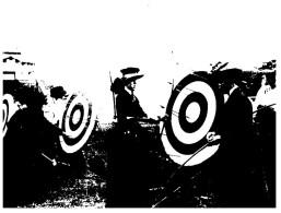 (370) Canada Archery Postcard - Women Archery - Tir A L'Arc - Tir à L'Arc