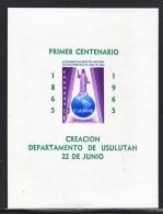 EL SALVADOR  746 B    **   RELIGION - El Salvador
