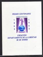 EL SALVADOR  746 C    **   RELIGION - El Salvador