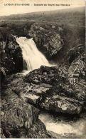 CPA Latour-d'Auvergne-Cascade Du Gourd Des Chevaux (46635) - Sin Clasificación