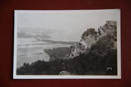 PORQUEROLLES - Panorama Vers La Pointe Bon-Renaud - Porquerolles