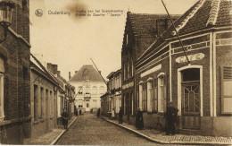 Oudenburg - Oudenburg