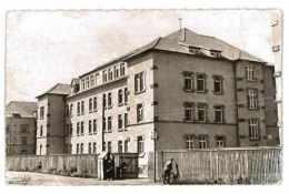 CPSM ALLEMAGNE OFFENBOURG CASERNE 29e BCP - Allemagne