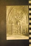 CP 46, FIGEAC, Bas Relief De L'église Du Chapitre - Figeac