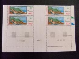 WALLIS Y FUTUNA WALLIS Et FUTUNA 1999 SIRÈNE ALLONGÉE Yvert & Tellier Nº PA 213 ** MNH - Wallis Y Futuna