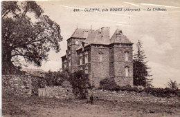 OLEMPS - Le Chateau(86189) - France