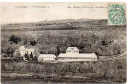 Chateau D' OUSTRAC  (86192) - Non Classés