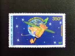 WALLIS Y FUTUNA WALLIS Et FUTUNA 2000 Uvea Mo Futuna Yvert & Tellier Nº 535 ** MNH - Wallis Y Futuna