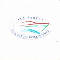 LA BARCA - UNA SCELTA INTELLIGENTE - UCINA - 2000 - Barche