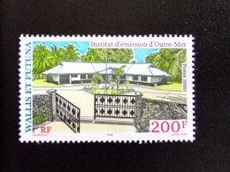 WALLIS Y FUTUNA WALLIS Et FUTUNA 2000 INSTITUT Yvert & Tellier Nº 539 ** MNH - Wallis Y Futuna