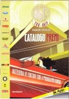 CATALOGO PREMI - YOU & AGIP - 2009 - Publicités