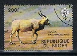 Niger Y/T 453 (0) - Niger (1960-...)