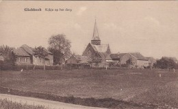 Glabbeek - Zicht Op Het Dorp - Glabbeek-Zuurbemde