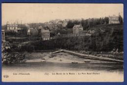 35 LE CHATELLIER Les Bords De La Rance, Le Port Saint-Hubert - Le Châtellier