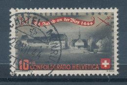 Suisse  N°396 Fête Nationale - Oblitérés