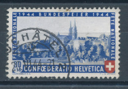 Suisse  N°398 Fête Nationale - Switzerland