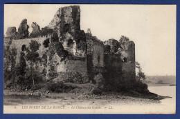 35 LE CHATELLIER Les Bords De La Rance, Le Château Du Guildo - Le Châtellier