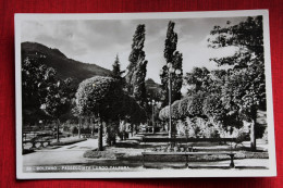 BOLZANO PASSEGGIATA LUNGO TALFERA - Bolzano (Bozen)