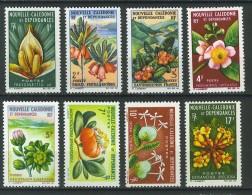 VEND BEAUX TIMBRES DE NOUVELLLE - CALEDONIE N° 314 - 321 , NEUFS !!!! - Neukaledonien