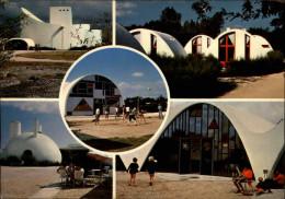 29 - BEG-MEIL - Village Vacances - Architecture - Volley - Beg Meil