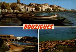 34 - BOUZIGUES - France