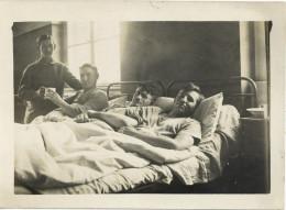Fotokaart / 1914-18 - Oorlog 1914-18