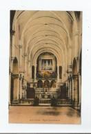 BETHLEEM EGLISE STE CATHERINE (ORGUES) 1928 - Palästina