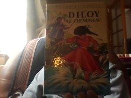 Diloy Le Chemineau Comtesse De Segur - Bücher, Zeitschriften, Comics
