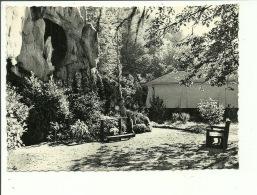 Rhode-Saint-Genèse - Notre-Dame De L'Espinette - Grotte - St-Genesius-Rode