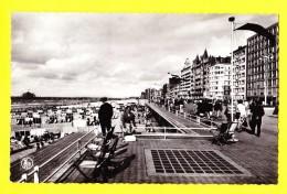 * Blankenberge - Blankenberghe (Kust - Littoral) * (Nels, Photo Véritable, Nr 45) Zeedijk, Digue, Beach, Pier, Plage - Blankenberge