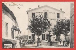 CPA Cabriès - La Mairie - France