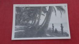 Fiji   -- Coastal Scene  Gau   --- Ref  1 - Fiji
