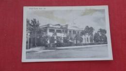 Fiji   --Grand Pacific Hotel  Has Stain  --- Ref  1 - Fiji