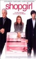 """DVD Neuf Sous Blister """"Shopgirl"""" - Komedie"""