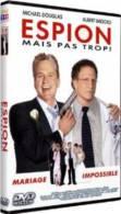"""DVD Neuf Sous Blister """"Espion Mais Pas Trop"""" - Komedie"""