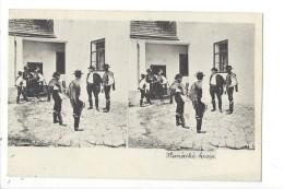14249 - Hanacké Kroje - Tchéquie
