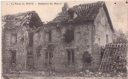 La Ferme Du Metz Habitation Des Maitres - Sin Clasificación