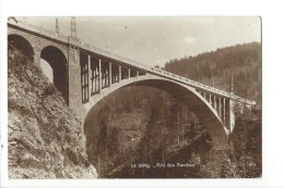 14252 - Le Sépey Pont Des Planches - VD Vaud