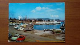 Piombino - Porto Nuovo - Livorno