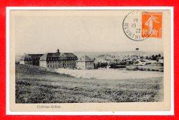 57 - CHATEAU SALINS -- - France