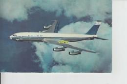 El Al Israel Airlines Boeing 707 - 1946-....: Era Moderna