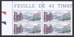 France 2016 - Yv N° 5041 ** - Salon Philatélique De Printemps - Belfort - France