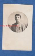 CPA Photo - Portrait De Robert IUNG Sergent Au 155e Régiment Mort à La Tranchée Moreau Entre CUMIERES & CHATTANCOURT - Guerra 1914-18