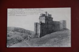 Château De PORTES - à 20 Kms D'ALAIS - Alès