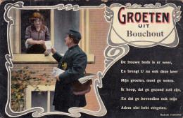 Groeten Uit Bouchout (post) - Boechout