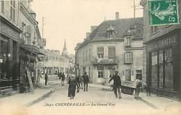 A-16 5915 : CHENERAILLE - Chenerailles